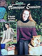 Homespun Sweaters by George Shaheen