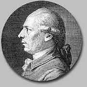 Author photo. François-André Danican Philidor