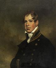 Author photo. Arthur William Devis (1806)
