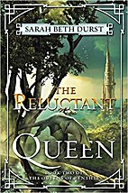 The Reluctant Queen: Book Two of The Queens…