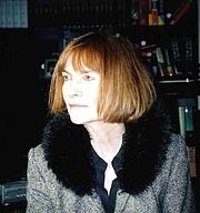 Author photo. Ken Reah