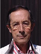 Author photo. Américo Taipa de Carvalho