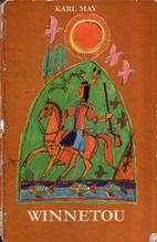 Winnetou I-II by Karl May