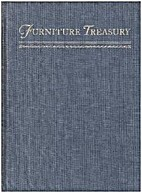 Furniture Treasury by Wallace Nutting