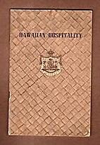 Hawaiian Hospitality by Garden Club Honolulu