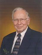 Author photo. Gordon R. Lewis