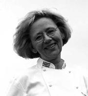 Author photo. Tove Haga. Tove Haga has broad experience from restaurants in Norway and abroad.