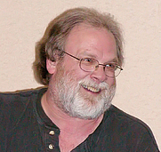 Author photo. William Wesen