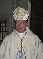 Author photo. Cardinal Gianfranco Ravasi in 2012 / Photo by RaminusFalcon