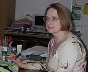 Author photo. Spomenka Štimec