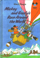 Mickey and Goofy's Race Around the World…