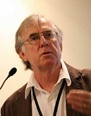 Author photo. Michael Newman