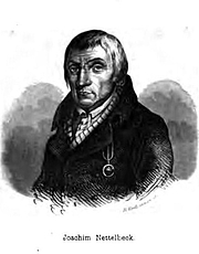 Author photo. Image from <b><i>Joachim Nettelbeck, Bürger zu Colberg: Eine Lebesbeschreibung</i></b> (1845)