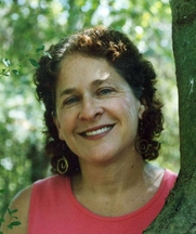 Author photo. Photo by Wendy Davis Hostetter