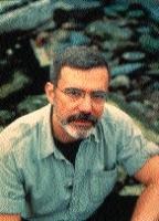 Author photo. Bart Everly