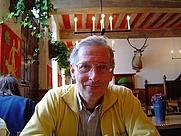 Author photo. Dick Grune