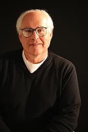 Author photo. Ellis Horowitz