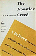 The Apostles' creed: An introduction by Chad…