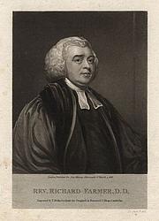 Richard Farmer
