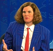 Author photo. Paula Poundstone in 2008 [credit: Phil Konstantin]
