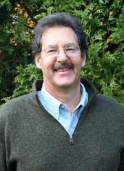 Author photo. Antioch University New England
