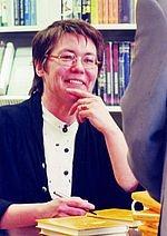 Author photo. Ulla Heise