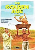 The Golden Age -Volume II - Mahaprabhu's…