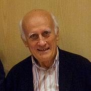 Author photo. Maurice Aymard sur sa page de présentation du Centre de recherches historiques (CRH) comme Directeur d'études de l'EHESS - Paris, France