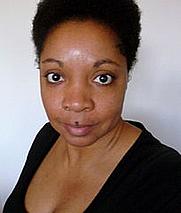 "Author photo. Allison Joseph, by Wikipedia user ""Mark Zip"""