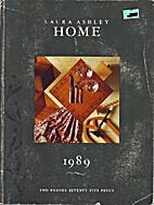 Laura Ashley Home (1989) by Laura Ashley