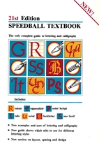 Speedball Textbook: 21st Edition by Charles…