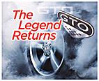 Gto: The Legend Returns by Paul Zazarine