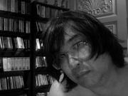 Author photo. S.P. Somtow