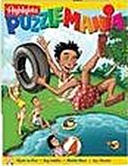 Puzzlemania-Wyatt the Riot-Bug Sudoku-Marble…