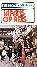 Japans op reis by Noriko de Vroomen-Kondo