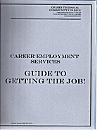 Guide To Getting the Job! by OTC Career…