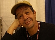 "Author photo. <a href=""http://commons.wikimedia.org/wiki/User:Nightscream"">Nightscream</a>"