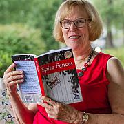 Author photo. Author Trudy Krisher