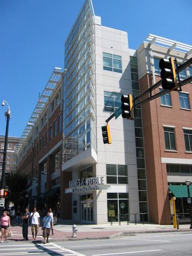 Barnes Noble At Georgia Tech In Atlanta Ga Librarything