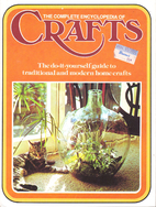 The Complete Encyclopedia of Crafts 15 by…
