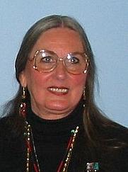 Author photo. Dark Rain Thom 2006-10-13 McCracken County Public Library; Photo by circulating
