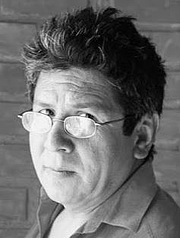 Author photo. Triunfo Arciniegas