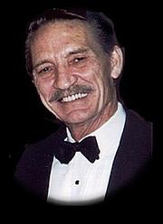 Author photo. Don Pendleton