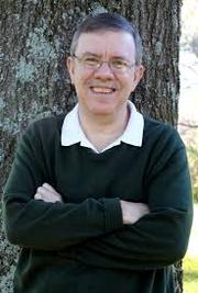 Author photo. Roy Morris Jr.