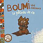 Boumi, bébé d'ailleurs:…