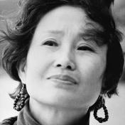 Author photo. Zhang Jie