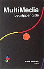 Multimedia begrippengids by Hans Sleurink