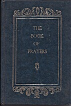 THE BOOK OF PRAYERS McCauley by Leon and…
