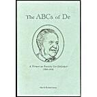 The ABC's of De : a primer on Everette…