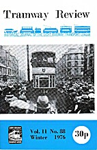 Tramway Review, vol. 11, n°88 by James…